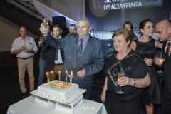 Fiesta 70 Años - Baile